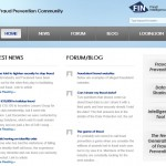 Fraud Prevention Community - Home